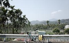 서른살 여자, 혼자 떠난 타이완 자전거 일주