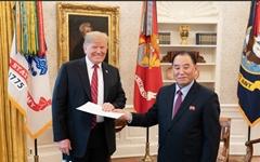 """CNN """"북미고위급회담, 비핵화 논의 진전 없었다"""""""