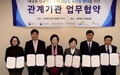 수도권 대규모 신규택지 100% 국공립유치원 설립
