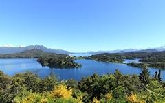 남미의 스위스, '바릴로체'의 아름다움
