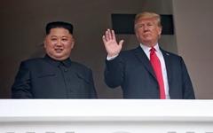 """""""북한, 트럼프에 우호적이지 않은 미국 여론 직시해야"""""""