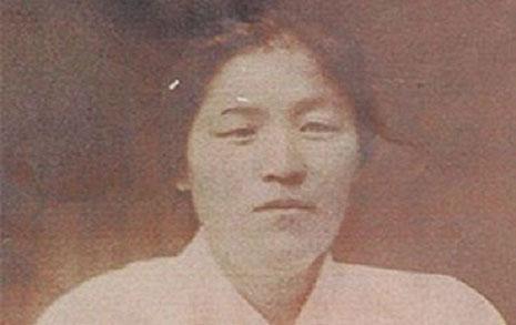 """""""나는 조선의 혈녀다"""" 남도의 유관순, 윤형숙 열사"""
