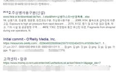 [단독] 대림, 화물기사 2244명 민감정보 그대로 유출