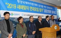 4월 평양국제마라톤대회, 남측에서 40명 참가