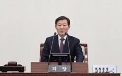 '선거법 위반' 최선근 강릉시의회 의장, 벌금 80만원... 의원직 유지