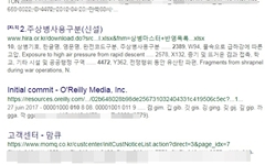 """한국인터넷진흥원 """"개인정보 유출한 대림, 현장점검 실시"""""""