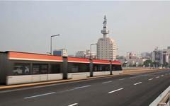 대전시의 트램 건설 플랜, 이건 참 획기적이네