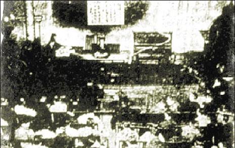 국치 이래 최초의 민족협동전선 신간회