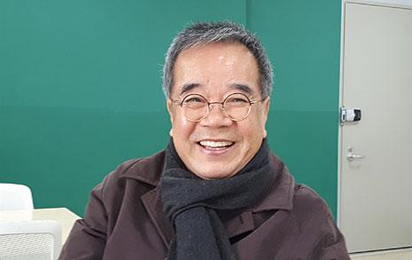 """김용택 """"자연이 하는 말을 받아쓰니, 시인이 됐다"""""""
