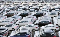 1월 국내 자동차 생산·판매·수출 모두 증가..친환경차·SUV 견인