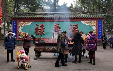 """""""나쁜 짓하면 지옥 간다"""" 중국인에겐 안 통하는 말"""