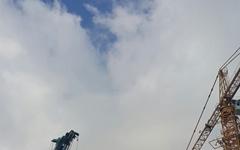 하늘을 재개발하는 도시 문명