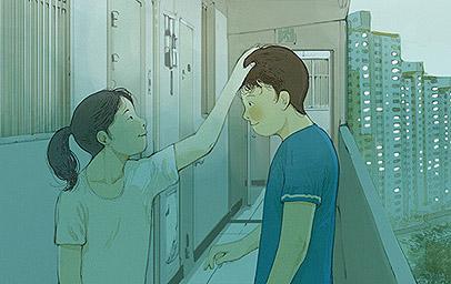 """초딩들 떼창하던 """"사랑을 했다"""" 진짜라면?"""