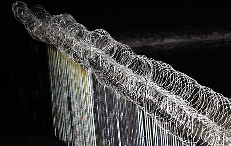 멕시코 국경으로 북한군이 쳐들어왔나요?