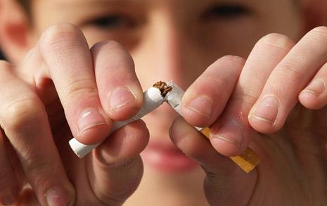 40여 년 흡연자였던 나, 담배를 끊어 보니