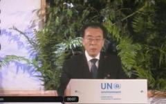 북한, 각종 국제무대서 '제재 불합리' 호소