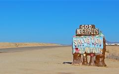 캘리포니아 가장 가난한 도시에서 피어난 예술