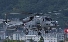해상작전헬기 2차사업 경쟁입찰 추진... 와일드캣-시호크 2파전
