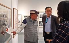 자유한국당 의원들에게 권한다, 진천에 와서 '북한 판화 전시'를 보라