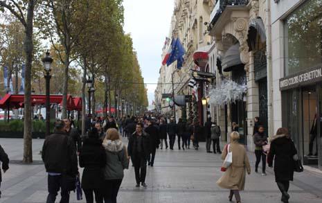 4월 1일만 되면 쏟아져나오는 프랑스 노숙인들, 왜?