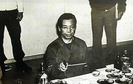 김재규, 박정희를 죽이다