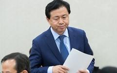 """김영춘 """"백양터널, 일찌기 이런 민자도로는 없었다"""" 토론"""