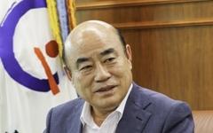 정현복 광양시장, 민주당 복당 '눈 앞'