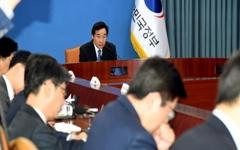 """이낙연 총리 """"경찰은 진주 참사 미리 막을 수 없었는가"""""""