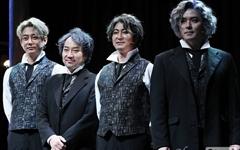 [오마이포토] '루드윅 : 베토벤 더 피아노' 부활한 베토벤