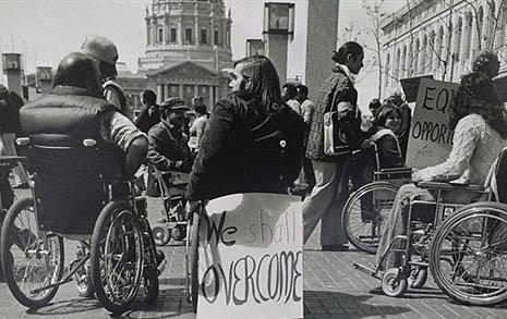 '장애인의 날'은 옳지 않다