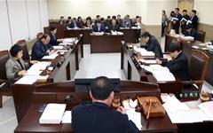 학부모 상대로 성명 발표한 한국당 당진시의원