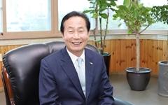 사천교육지원청 최병헌 신임 교육장 인터뷰