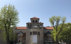 서울에서 가장 아름다운 성당, 차이는 바로 이것