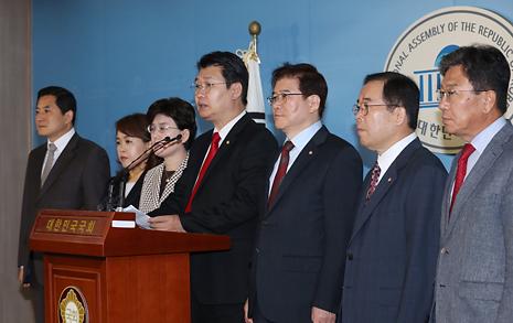 'JTBC 팩트체크' 비판한 한국당 성명 팩트체크해보니