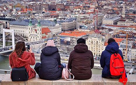 헝가리에서 부다페스트 다음 가는 도시는? 정말 의외다