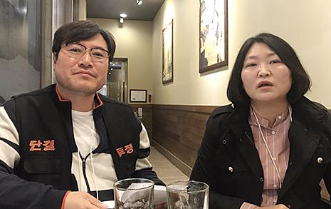 """""""새로 임명된 EBS 부사장, 반민특위 다큐 중단에 적극 개입"""""""