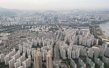 한국 부동산 시장은 노무현 이전과 이후로 나뉜다
