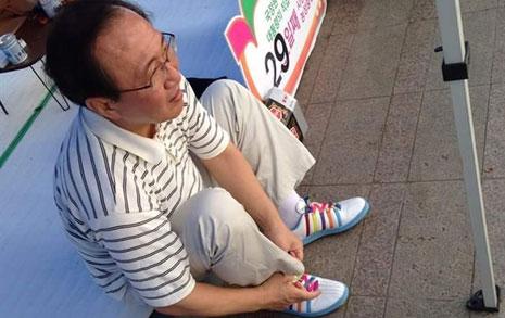 고교시험 낙방, 서울에서 사회의식에 눈 트여