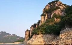 산이 물을 만나 김홍도를 유혹한 곳