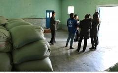 """미 국무부 """"북한 식량난 우려... 북한 정권이 자초한 것"""""""