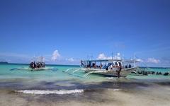 재개장한 필리핀 대표휴양지 보라카이에 가다