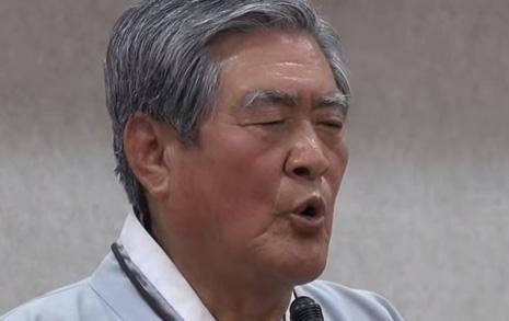 """""""황교안 구세주"""" 칭송 안동 유림이 욕 먹는 진짜 이유"""