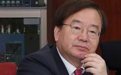 '강효상에 한미 정상 통화 유출' 외교관 귀국했다