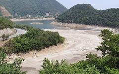 46년만 최저 강수량에 극심한 가뭄 겪는 강릉시