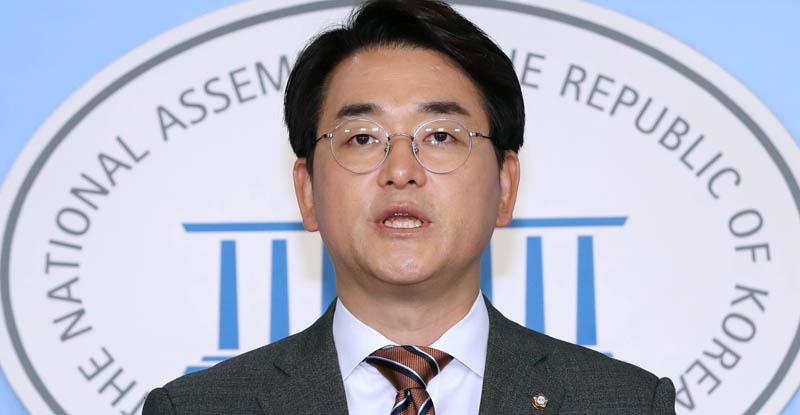 """나경원 향한 박용진의 분노 """"유치원3법도 이념법안인가"""""""