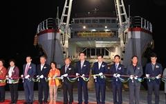 신안군, 이번엔 전국 최초로 '1000원 여객선' 운항
