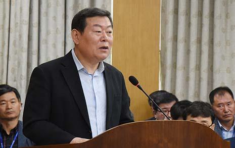 대전복지재단 대표의 해명, 너무 뻔한 거짓말
