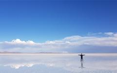 볼리비아는 우유니 사막이 끝? 그게 전부가 아니다