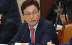 """박완수 의원 """"북면 주민 학습권 침해 심각, 고교 필요"""""""