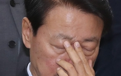 '막말 논란' 한선교 한국당 사무총장 갑작스럽게 사퇴